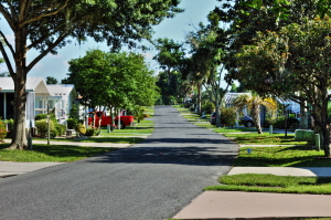 Over 55 Communities Leesburg FL