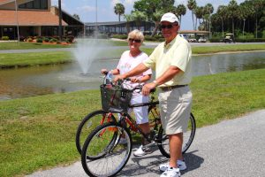 Active Adult Community Leesburg FL