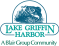 Lake Griffin Harbor Logo