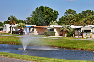 Manufactured Homes Leesburg FL