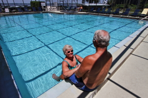 Best Retirement Communities FL