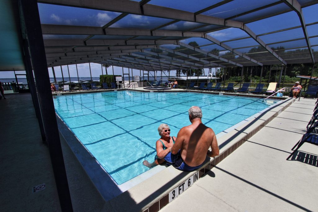 florida retirement central in community Adult