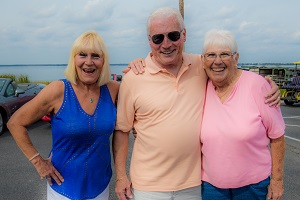 Lakefront Retirement Communities The Villages FL